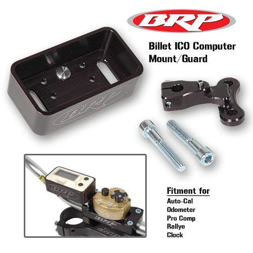 BRP ICO Auto-Cal/Pro-Comp Type Computer Mount (BMI-1201)
