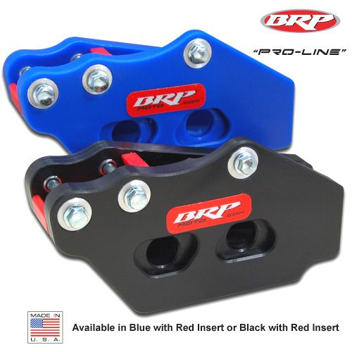 """BRP """"Pro-Line"""" Chain Guide Block 07-20 YZ/WR 250-450F CGD-9225"""