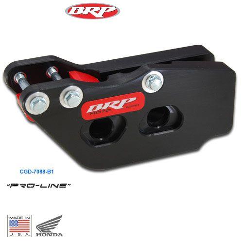 "BRP ""Pro-Line"" Chain Guide Block 97-06 YZ 250F CGD-9205-B1"