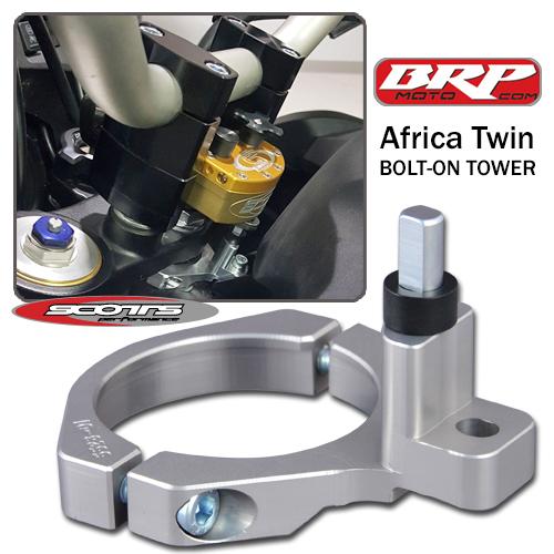 Honda Africa Twin & Adv Sport SUB Mount Bolt-on Tower