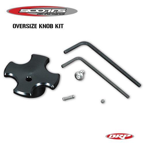 SCOTTS Stabilizer Oversize Knob Kit (SRP-4016-02)