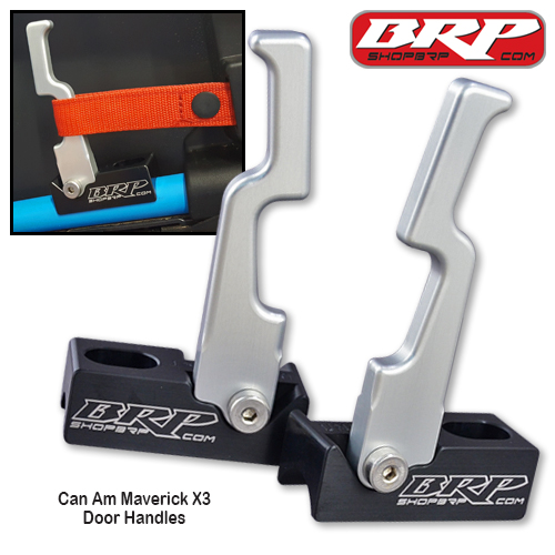 BRP Can-Am Maverick X3 Door Handles UTV