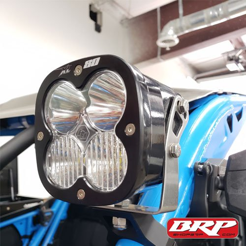 Baja Designs XL80, UTV LED Pod Light