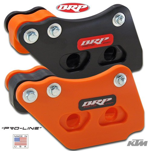 BRP Frictionless Chain Guide Block 03-14 KTM 85/105