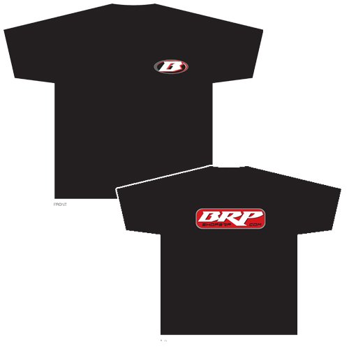 Billet Racing Products T-Shirt