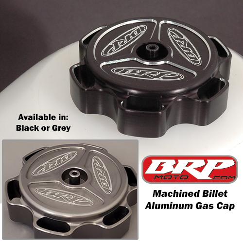 BRP Billet Lite Gas Cap For IMS Tanks (GC-1)