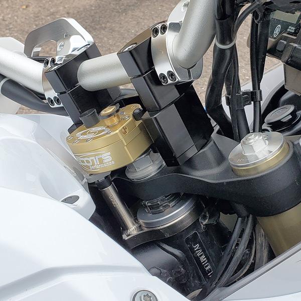 BRP SUB Mount DM-SUB Kit Yamaha Tenere 700